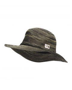 WOMEN'S PACKABLE PANAMA HAT