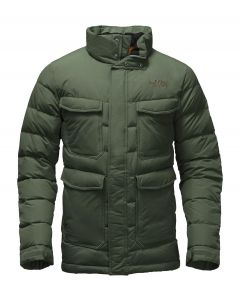 M FAR NORTHERN JACKET