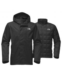 M ALTIER DOWN TRICLIMATE JACKET