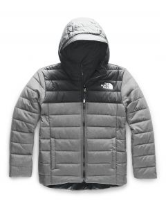 BOYS' REVERSIBLE PERRITO JACKET