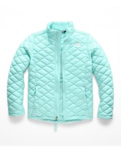 GIRL'S THERMOBALL FULL ZIP