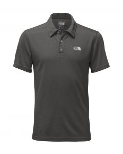M PLAITED CRAG POLO SHIRT