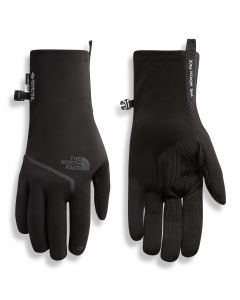 M GORE CLOSEFIT SOFT SHELL GLOVES