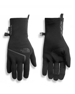 W GORE CLOSEFIT SOFT SHELL GLOVES