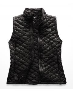 W THERMOBALL VEST - MUJER