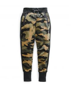 W GRAPHIC COLLECTION PANTS