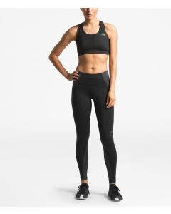 W AMBITION MID RISE TIGHTS - MUJER