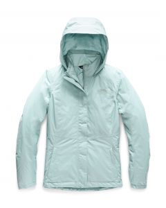 WOMEN'S RESOLVE INSULATED JACKET
