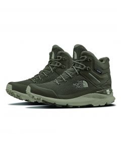 W VALS MID WP HIKING BOOT