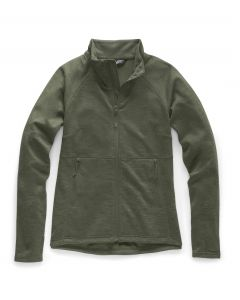 W CANYONLANDS FULL-ZIP FLEECE