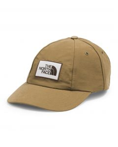 BERKELEY 6-PANEL BALL CAP