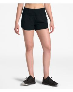 W ESSENTIAL RUN SHORT