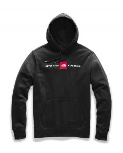 M RED'S PULLOVER HOODIE