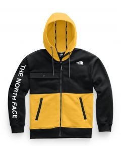 M GRAPHIC COLLECTION ZIP HOODIE