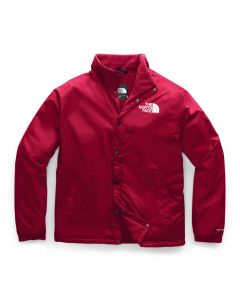 M TELEGRAPHIC COACHES JACKET