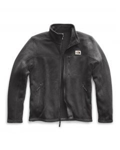 M GORDON LYONS FULL-ZIP JACKET