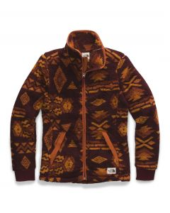 W CAMPSHIRE FULL-ZIP JACKET
