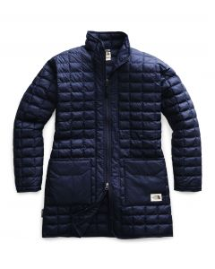 WOMEN'S THERMOBALL™ ECO LONG JACKET
