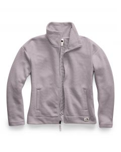 W SIBLEY FLEECE FULL-ZIP JACKET