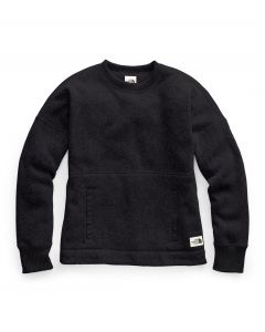 W CRESCENT SWEATER