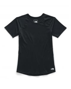 W ESSENTIAL SHORT-SLEEVE TEE