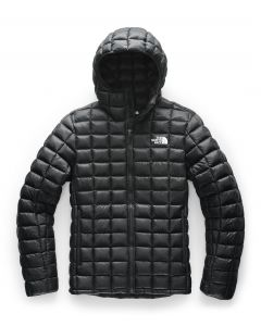 M THERMOBALL™ SUPER HOODIE