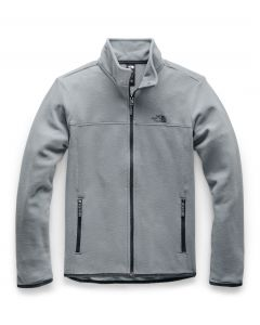 W TKA GLACIER FULL-ZIP JACKET