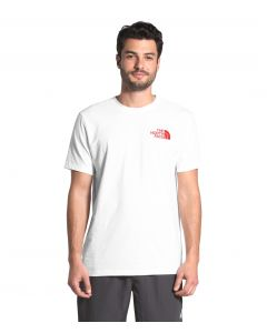 MEN'S SHORT SLEEVE 66 CALIFORNIA TEE