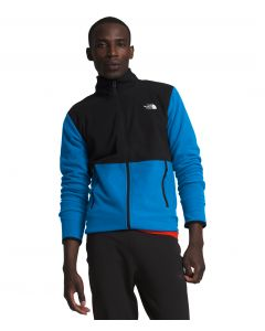 M TKA GLACIER FULL-ZIP JACKET