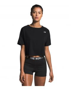 WOMEN'S ACTIVE TRAIL SHORT SLEEVE