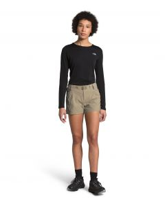 WOMEN'S PARAMOUNT SHORT