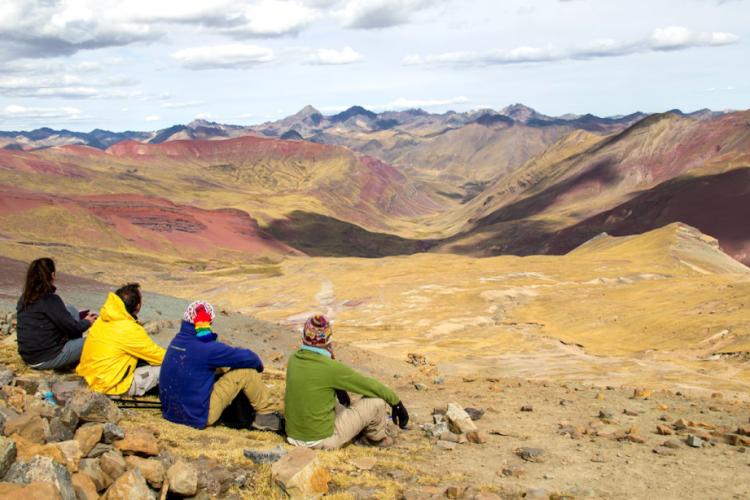 Dos Imperdibles Rutas de Trekking en Perú