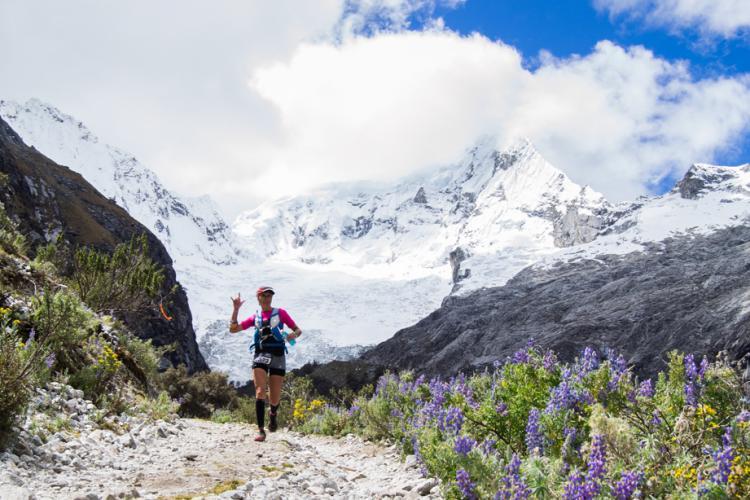 Ultra Trail Cordillera Blanca 2018