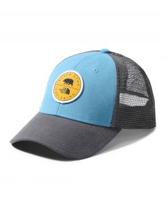 PATCHES TRUCKER