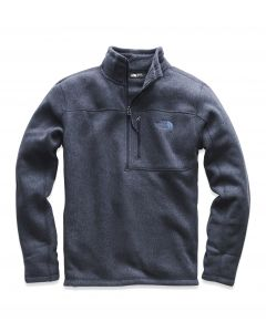 M GORDON LYONS 1/4 ZIP