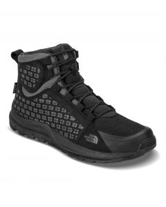 BOTOTO HOMBRE MOUNTAIN SNEAKER MID IMPERMEABLE