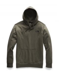 M RED BOX PULLOVER HOODIE - HOMBRE