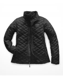 W THERMOBALL JACKET - MUJER