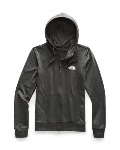 W FAVE LITE LFC FULL ZIP - MUJER