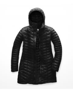W THERMOBALL PARKA II