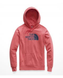 W HALF DOME PULLOVER HOODIE - MUJER
