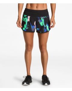 W AMBITION SHORT - MUJER