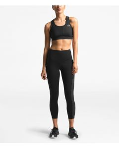 W PERFECT CORE NOVELTY HR 7/8 TIGHT - MUJER