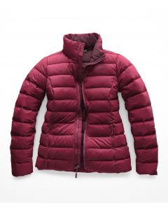 W STRETCH DOWN JACKET