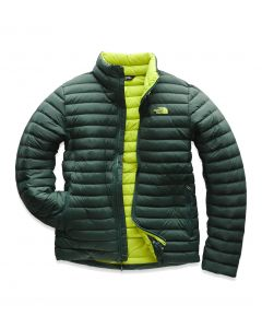 M STRETCH DOWN JACKET
