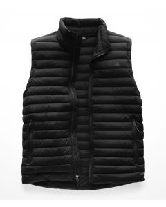 M STRETCH DOWN VEST