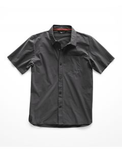 M NORTH DOME S/S SHIRT - HOMBRE