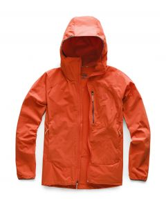 M NORTH DOME STRETCH WIND JACKET - HOMBRE