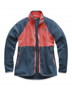 W GLACIER ALPINE FULL ZIP