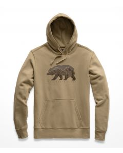 M BEARSCAPE PULLOVER HOODIE - HOMBRE